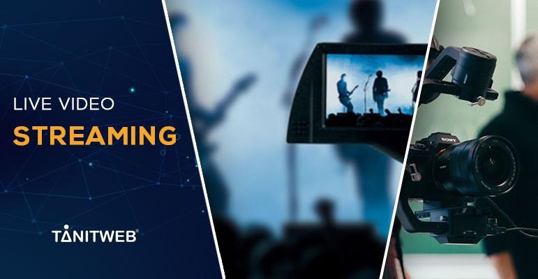 streaming agence tanit web