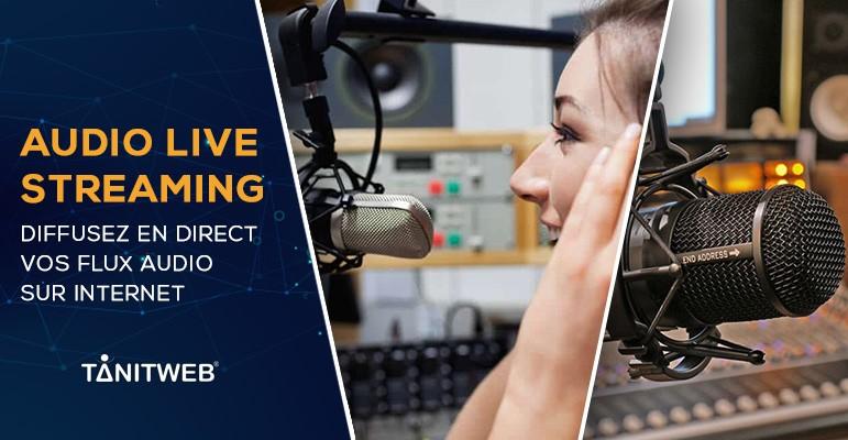 streaming-audio live