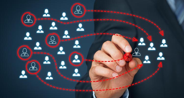 segmentation -strategie marketing