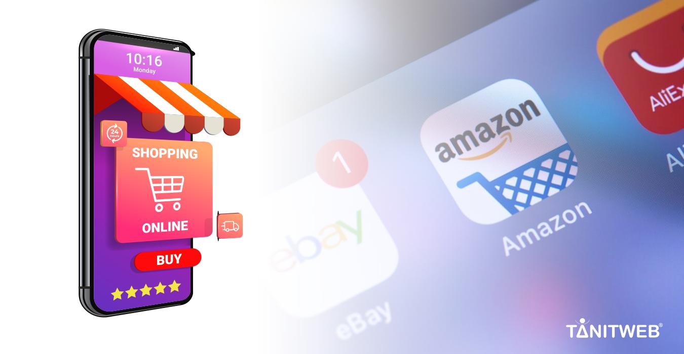 Application marketplace: fonctionnalités et coût